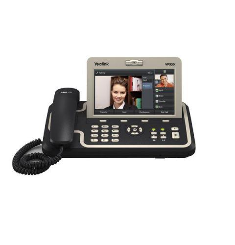 IP ვიდეო ტელეფონი Yealink VP530