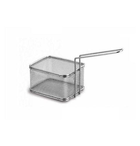 ფრიტურნიცის კალათა korkmaz A677 Rectangular Frying basket 11x9x6,5 cm