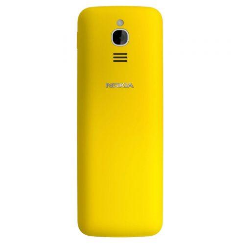მობილური ტელეფონი Nokia 8110 Dual Sim 4GB LTE yellow