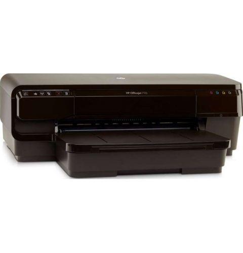 პრინტერი HP OFFICEJET 7110 EPRINTER (CR768A)