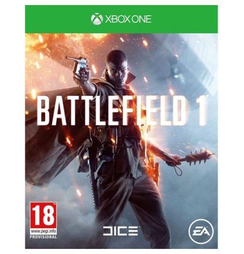 თამაში Microsoft battlefield 1 / Xbox One