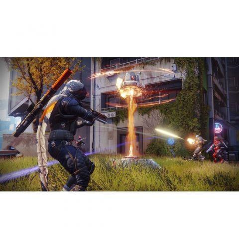 თამაში Microsoft Destiny 2