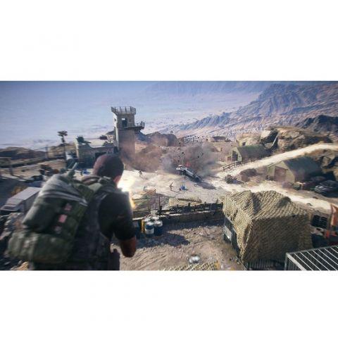 თამაში Microsoft Tom Clancy's Ghost Recon: Wildlands / Xbox One