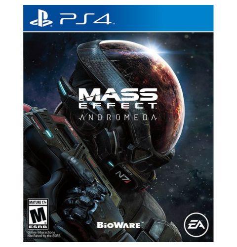 თამაში Sony mass effect:andromedia\PS4