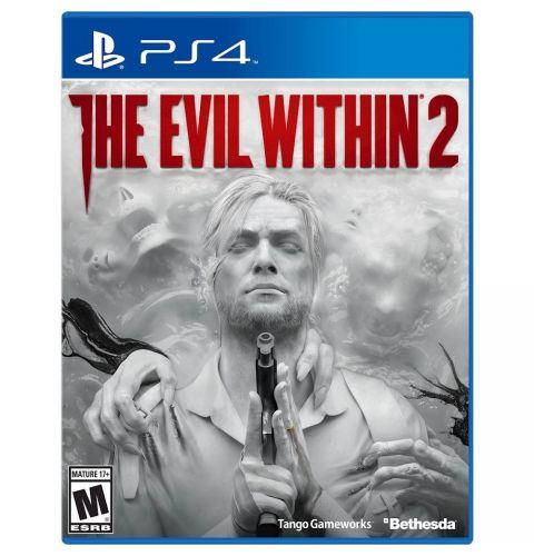 თამაში Sony The Evil Within 2 \PS4
