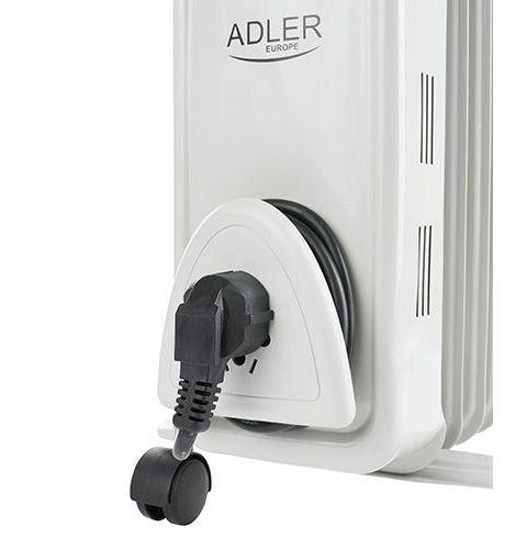 ზეთის რადიატორი ADLER AD7808