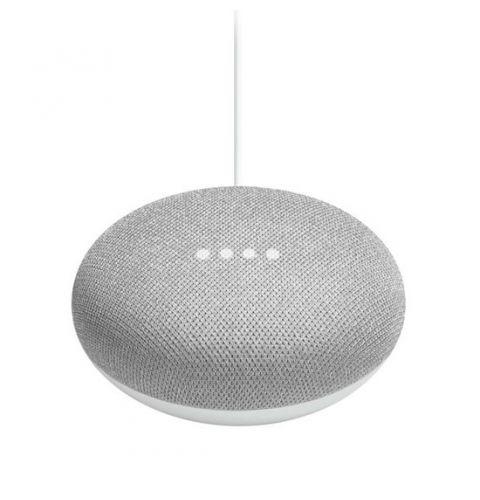 ბლუთუს დინამიკი  Google Home mini Chalk