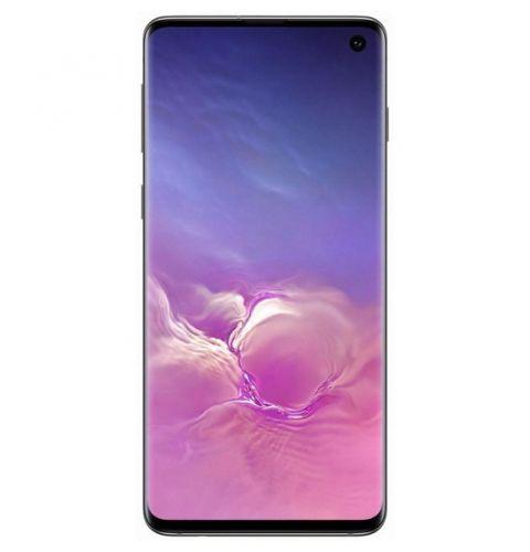 მობილური ტელეფონი Samsung G973F Galaxy S10 LTE Duos Black