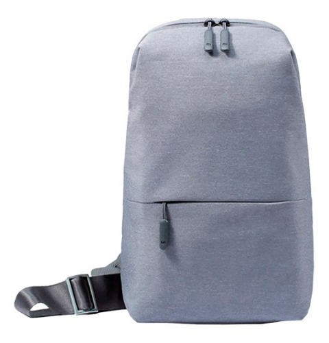 ნოუთბუქის ჩანთა Xiaomi City Sling Bag Grey