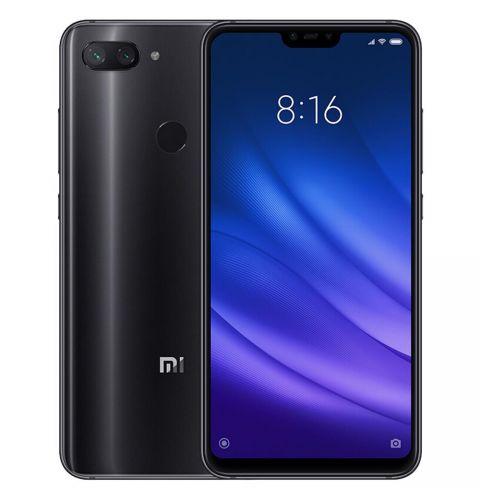 მობილური ტელეფონი Xiaomi Mi 8 Lite Dual Sim 6GB RAM 128GB LTE Global Version