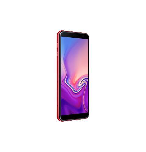 მობილური ტელეფონი Samsung J610FD Galaxy J6+ Dual Sim 3GB RAM 32GB LTE Red