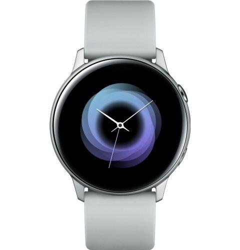 სმარტ საათი Samsung R500 Galaxy Silver (SM-R500NZSASER)