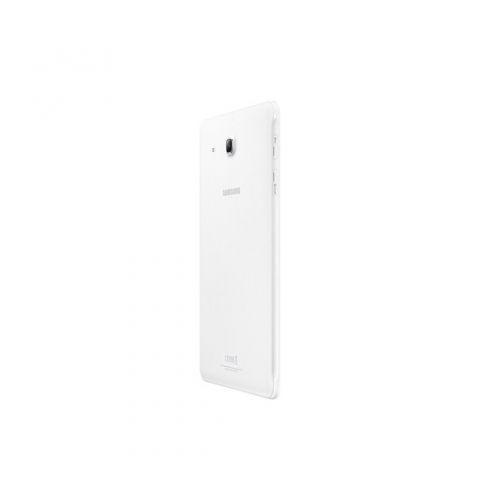"""პლანშეტი Samsung Tab E 9.6 """" (SM-T561NZWASER) white"""