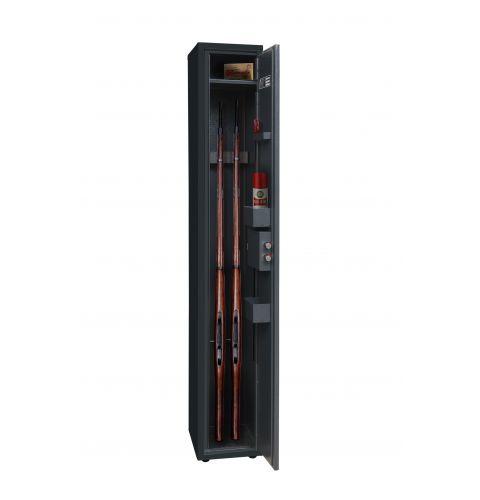 სეიფი იარაღის შესანახად Paritet-K GLS.200.K