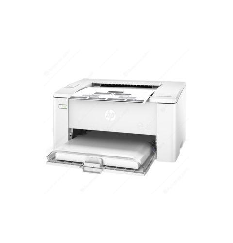 პრინტერი HP LaserJet Pro M102w Printer A4  23 ppm, 600 x 600 dpi, 128 MB