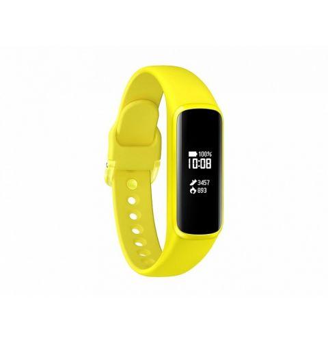 სმარტ საათი Samsung SM-R375 Galaxy Fit e Yellow