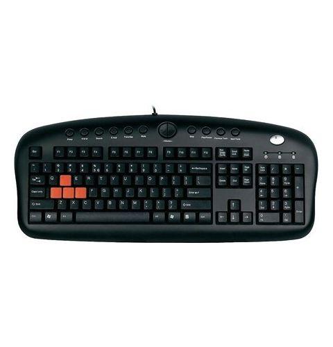 კლავიატურა A4Tech keyboard KB-28G-1-U