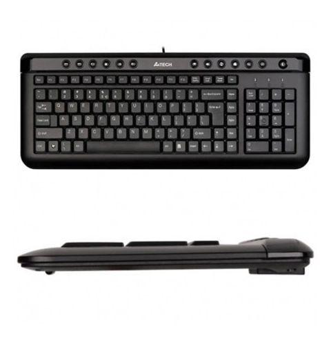 კლავიატურა A4Tech keyboard KL-40