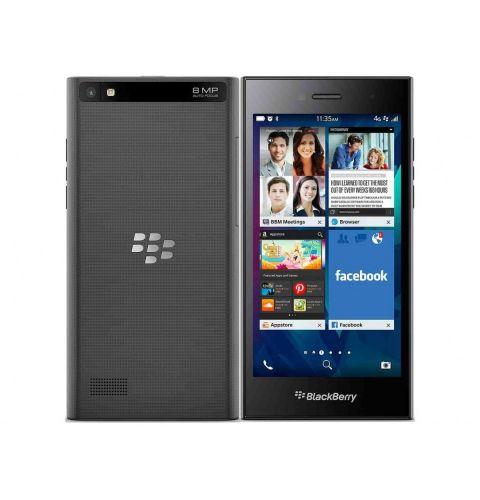 მობილური ტელეფონი Blackberry Leap