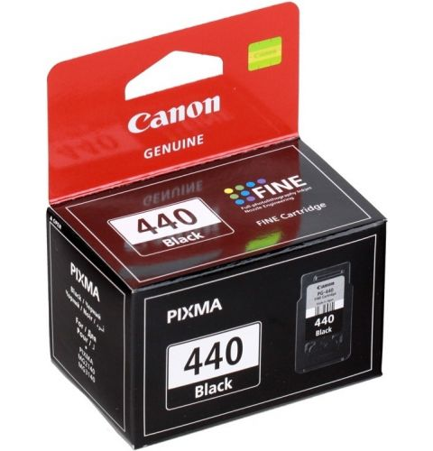 კარტრიჯი CANON PG-440