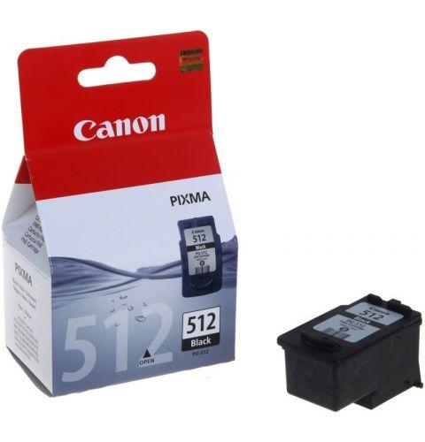 კარტრიჯი CANON PG 512