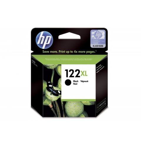 კარტრიჯი HP 122XL High Yield Black Original Ink Cartridge