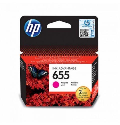 კარტრიჯი HP 655 (CZ111AE)