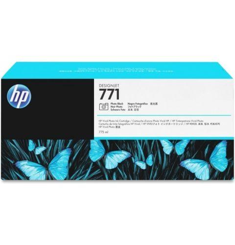 კარტრიჯი HP 771 (CE043A)