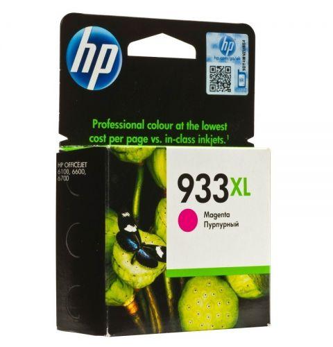 კარტრიჯი HP 933XL High Yield Magenta Original Ink Cartridge