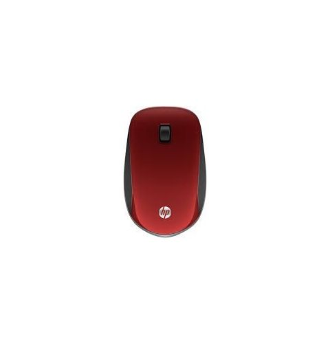 მაუსი HP Wireless Mouse Z4000 Red (E8H24AA)