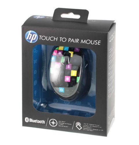 მაუსი HP H4R81AA