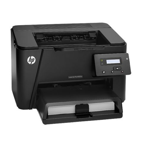 პრინტერი HP LaserJet Pro M201n