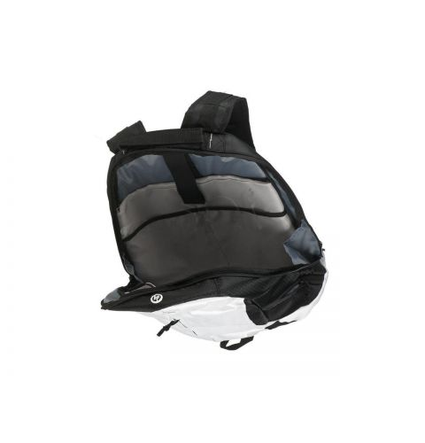ჩანთა  HP   Select 75 White Backpack