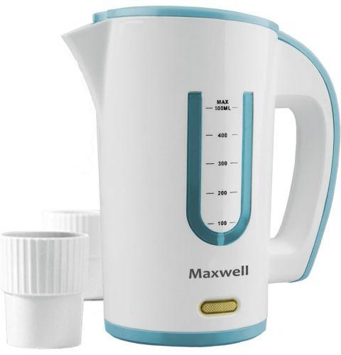 ჩაიდანი MAXWELL MW 1030