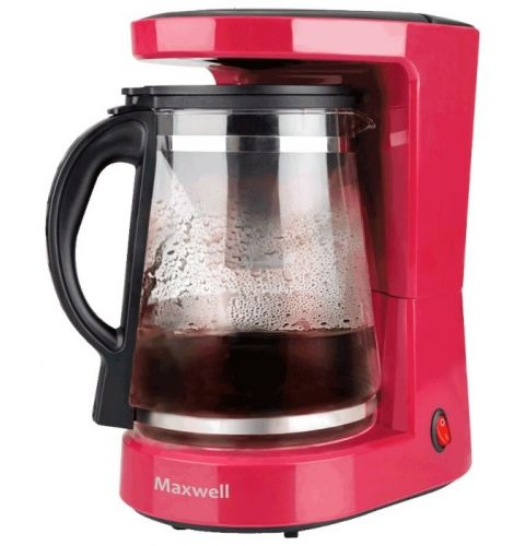 ყავის მადუღარა MAXWELL MW-1656