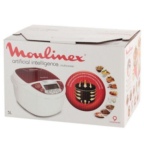 ელექტრო ქვაბი    Moulinex   MK705132
