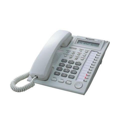 სისტემური ტელეფონი  PANASONIC  KX-T7730UA