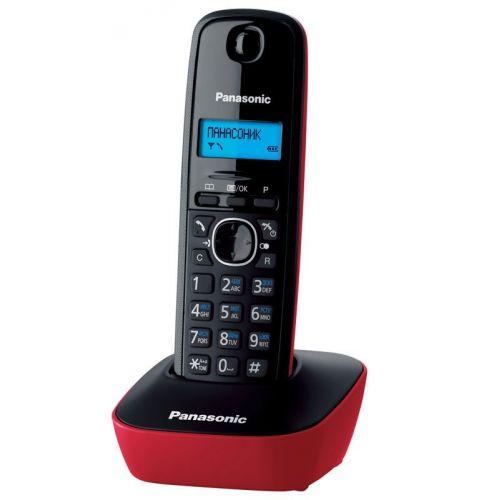 ტელეფონი  PANASONIC KX-TG1611RUR / UAR