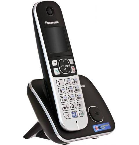 ტელეფონი  PANASONIC KX-TG6811RUB / UAB