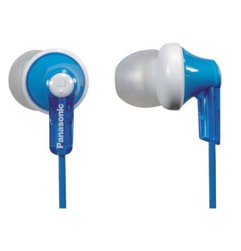 ყურსასმენი PANASONIC RP-HJE118GU-A BLUE