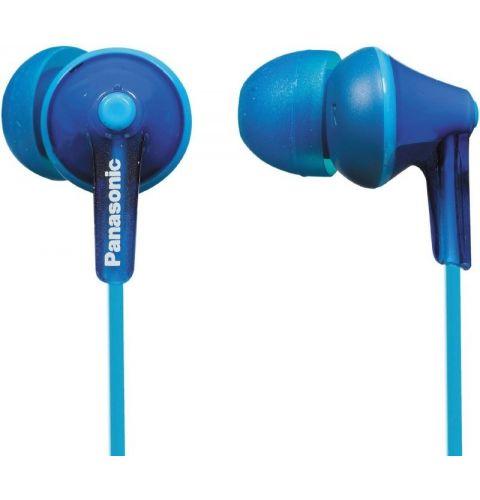 ყურსასმენი PANASONIC RP-HJE125E-A BLUE