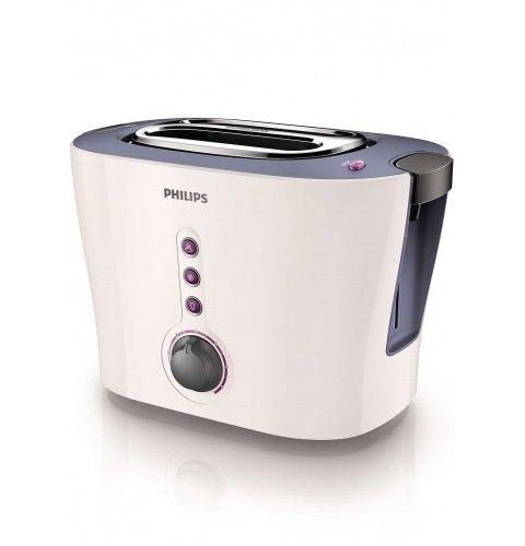 ტოსტერი PHILIPS HD2630/20