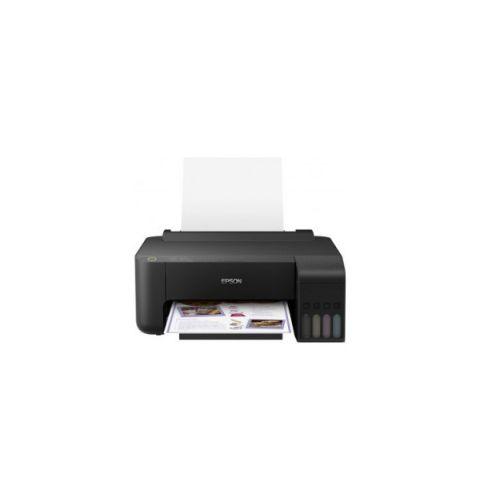 პრინტერი ჭავლური Epson L1110 Printer C11CG89403