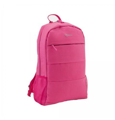 ნოუთბუქის ჩანთა SBOX NSS-19044P PINK 15.6 Pink