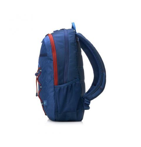 """ნოუთბუქი HP 39.62 cm (15.6"""") Active Backpack (1MR61AA) - Blue"""