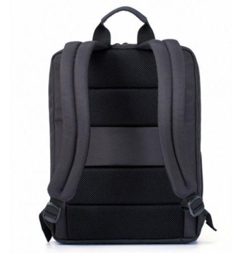 ნოუთბუქის ჩანთა Xiaomi Mi Business Backpack Black (ZJB4030CN)