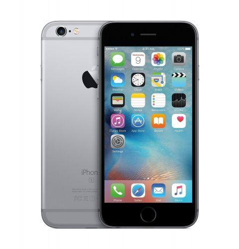 მობილური  ტელეფონი Apple iPhone 6S 32GB grey