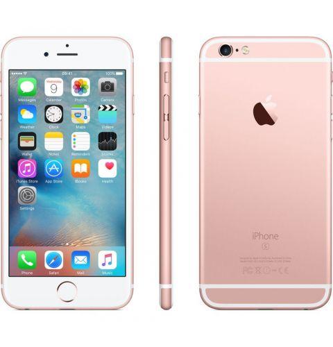 მობილური  ტელეფონი Apple iPhone 6S 32GB rose gold