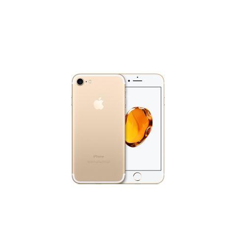 მობილური ტელეფონი Apple iPhone 7 256GB gold