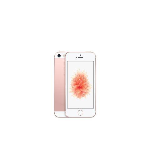 მობილური  ტელეფონი Apple iPhone SE 16GB rose gold